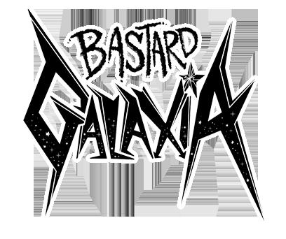 Bastard Logo Small