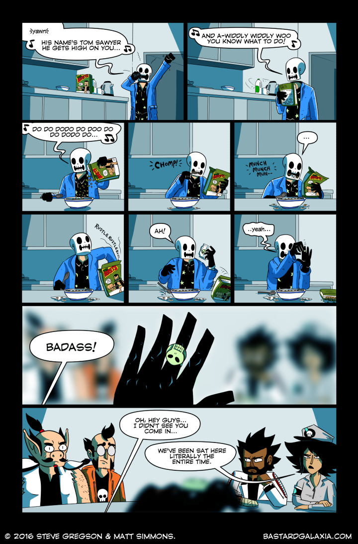 Under Pressure Page 1