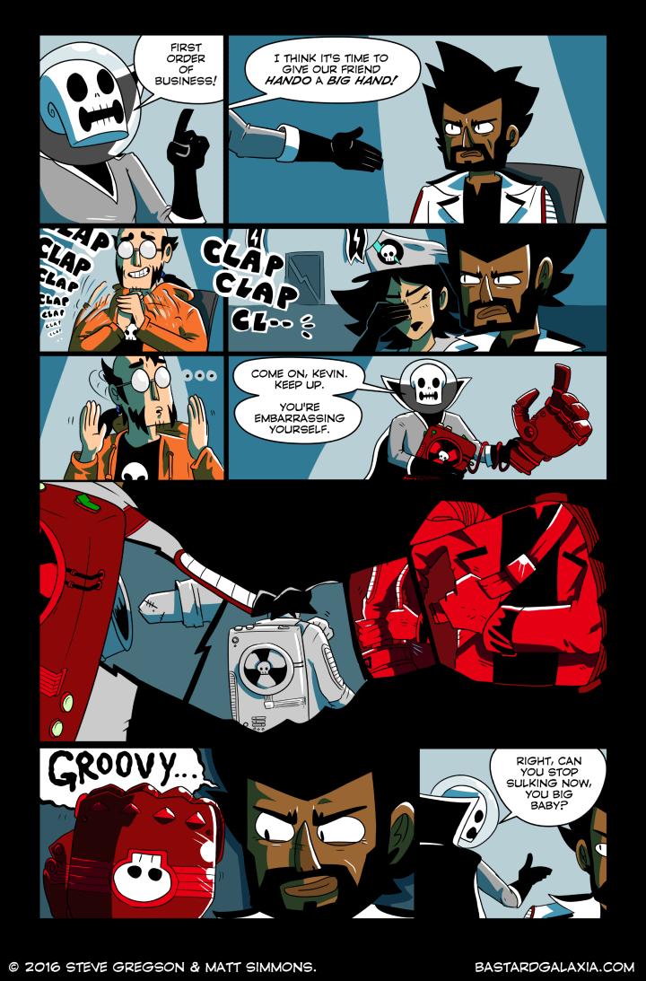 Under Pressure Page 3