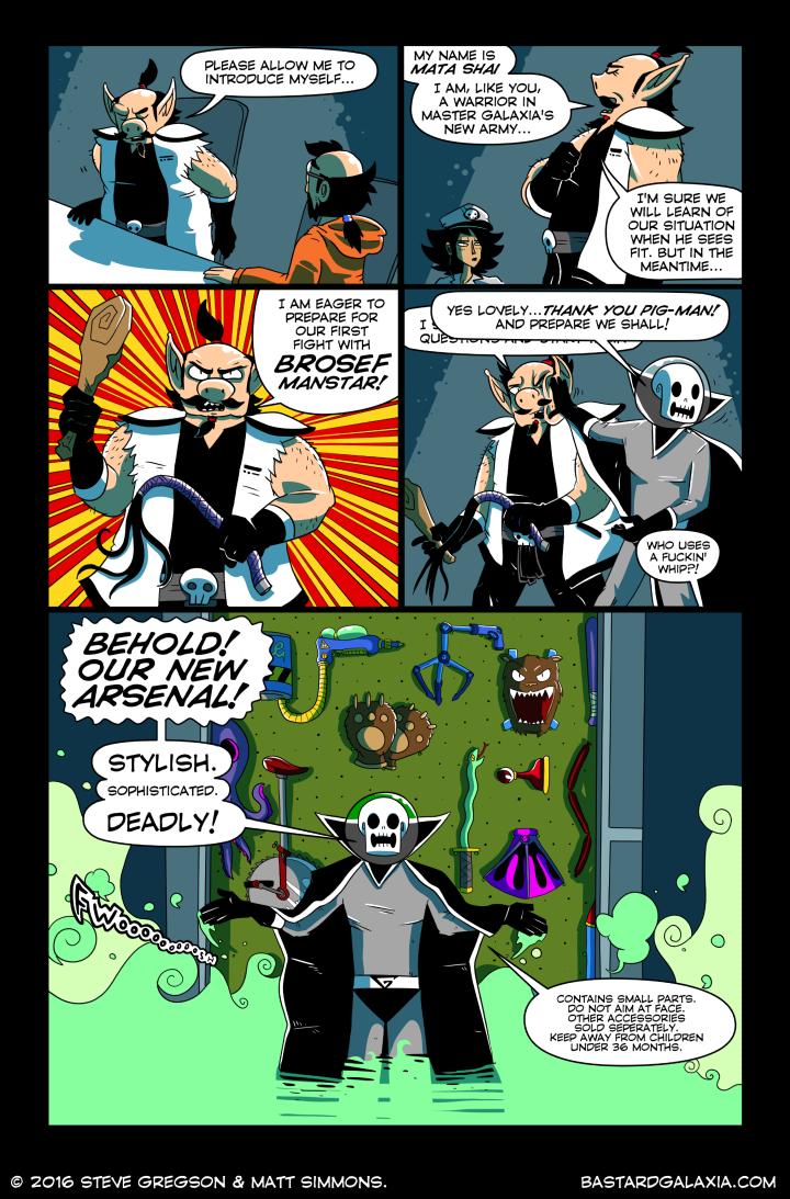 Under Pressure Page 7