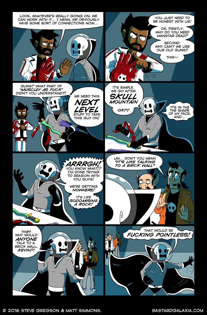 Under Pressure Page 9