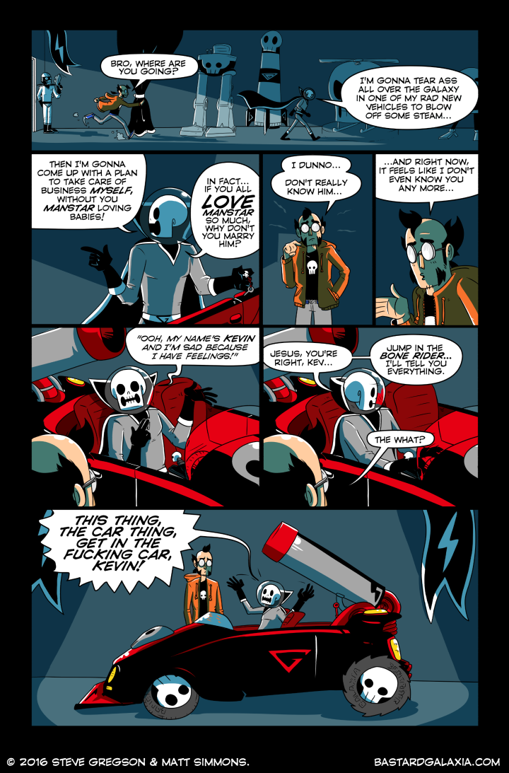 Under Pressure Page 10