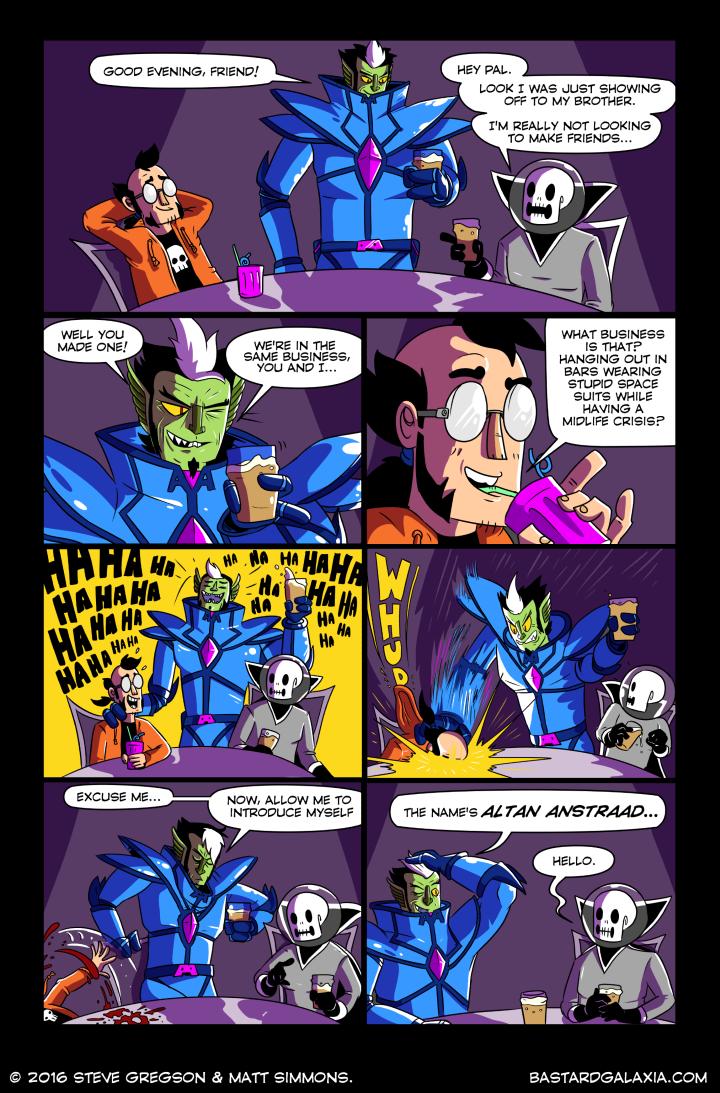 Under Pressure Page 13
