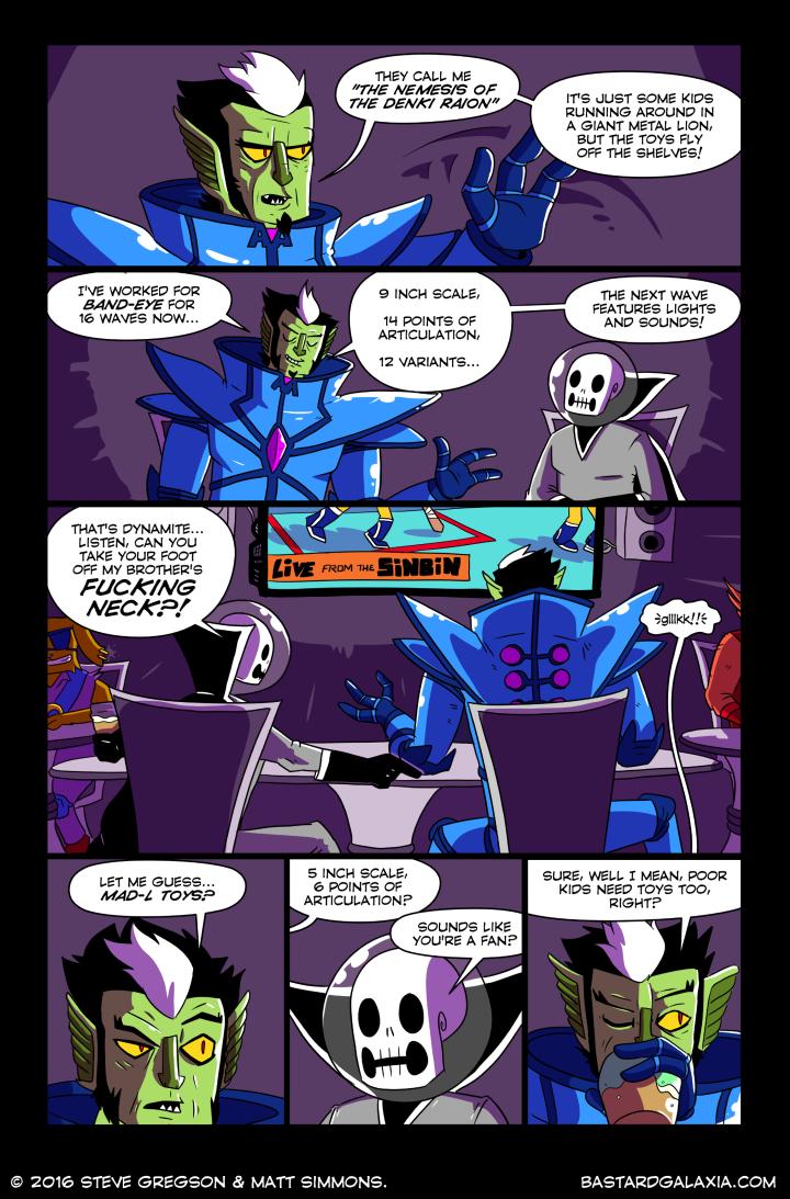 Under Pressure Page 14
