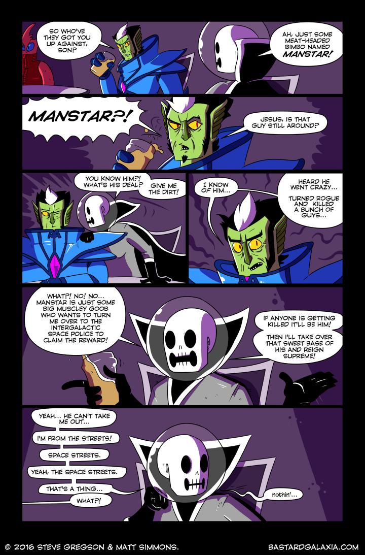 Under Pressure Page 15