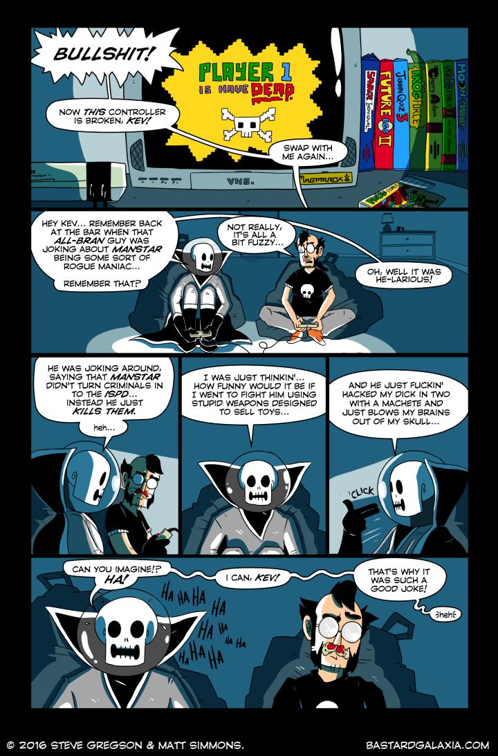 Under Pressure Page 17