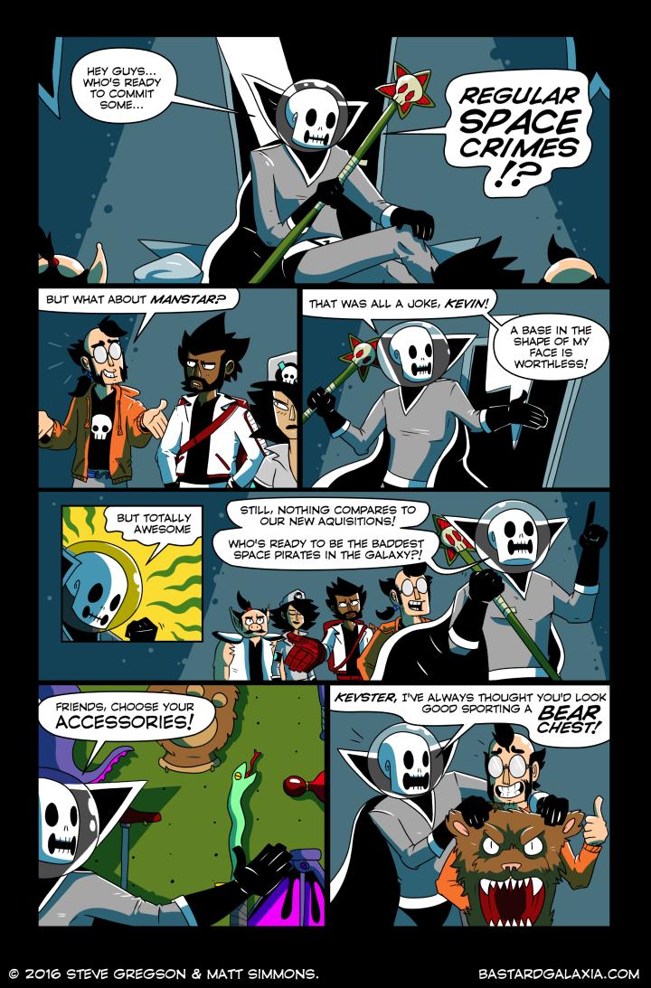 Under Pressure Page 19