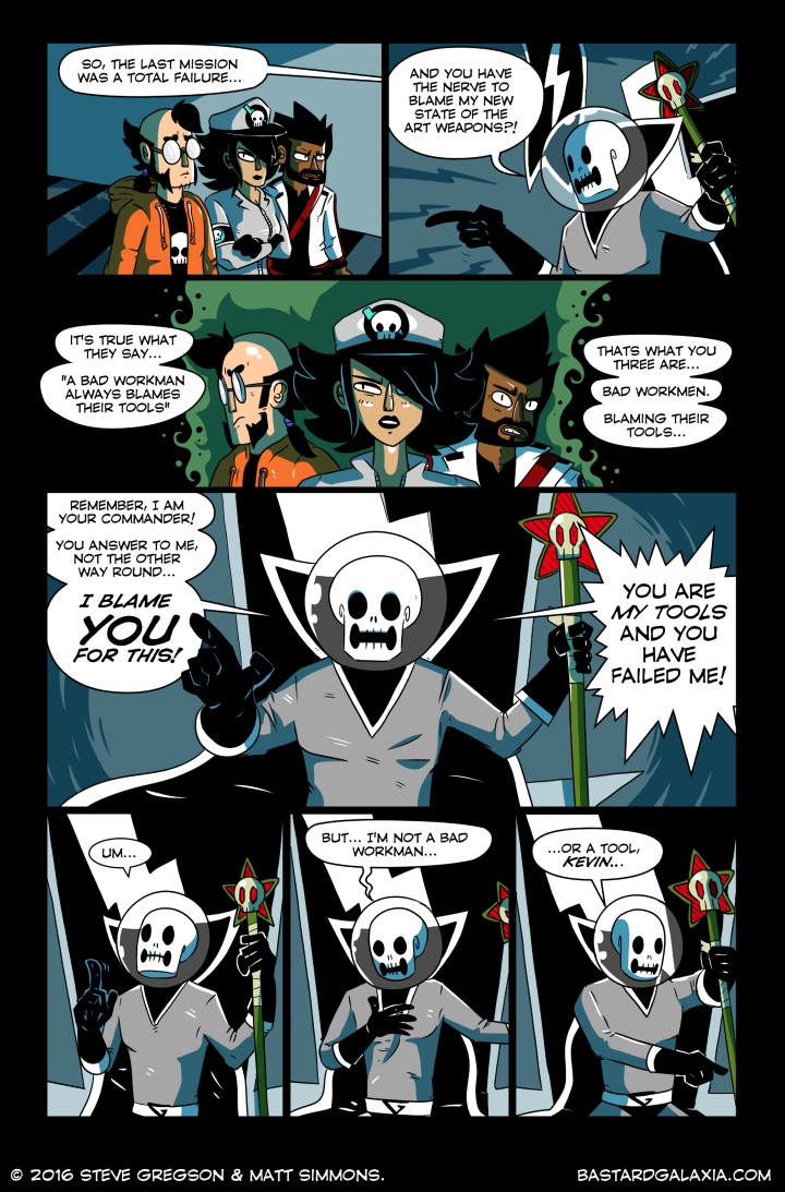 Under Pressure Page 23