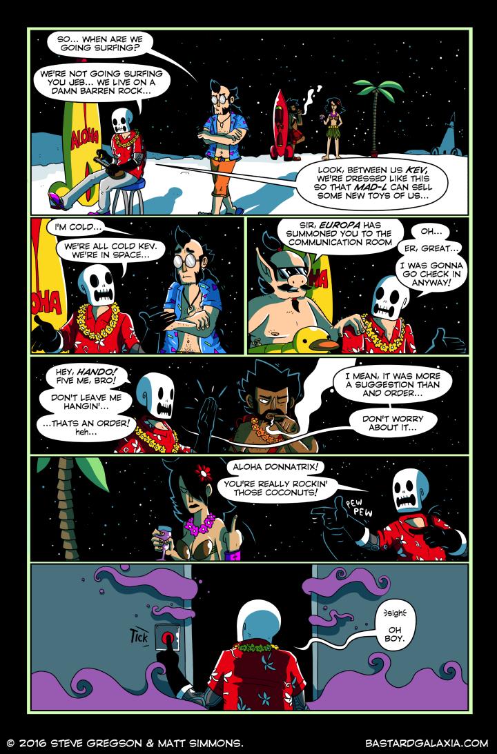 Under Pressure Page 25
