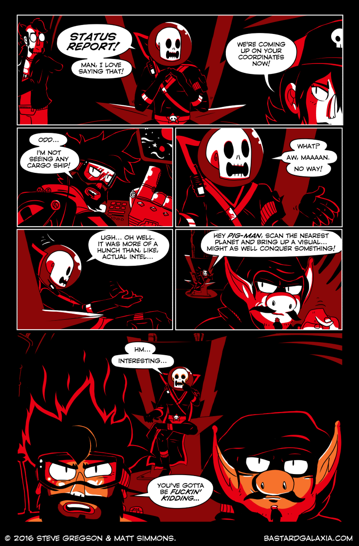 Two Tribes Page 3