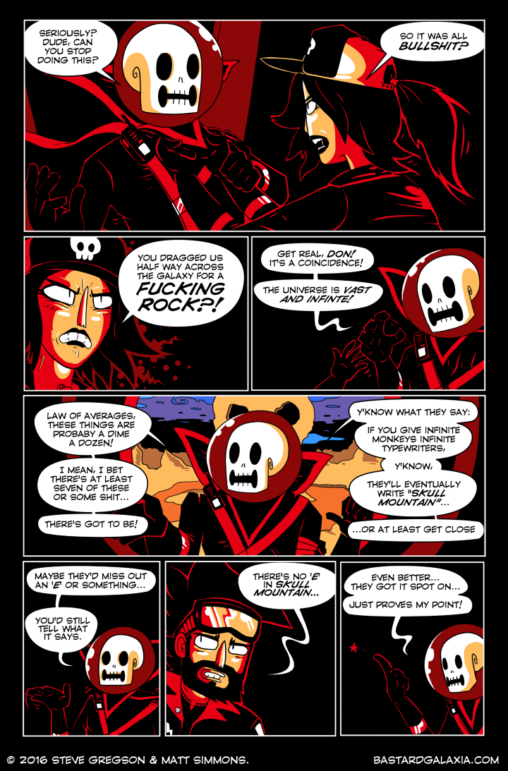 Two Tribes Page 5