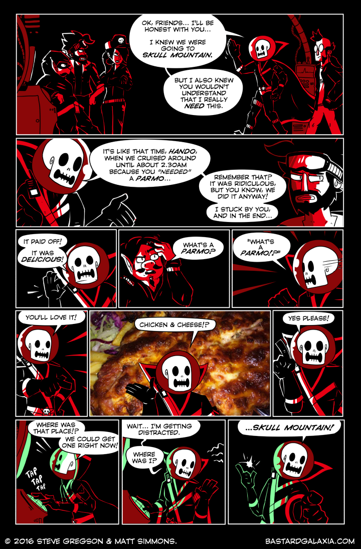 Two Tribes Page 7