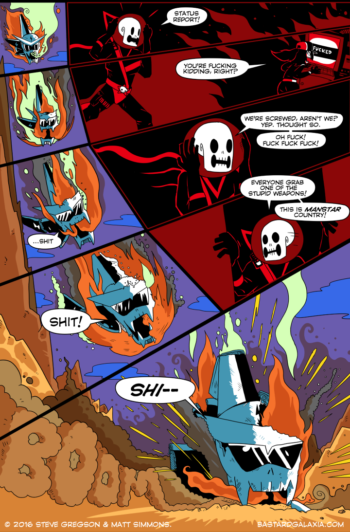 Two Tribes Page 10