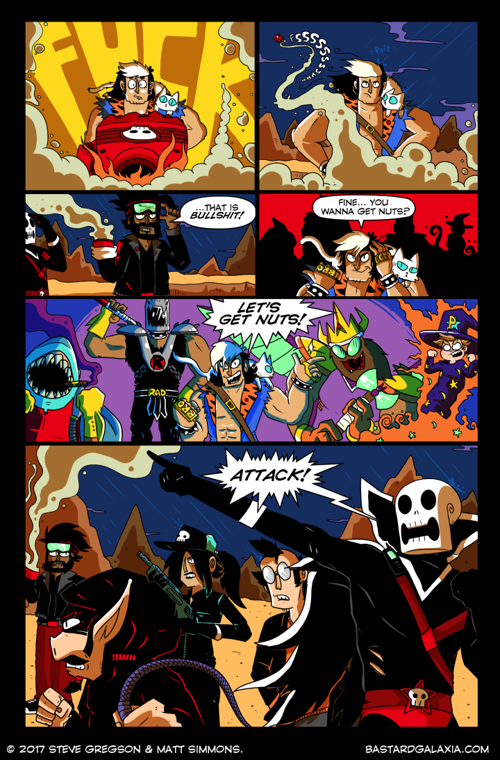Two Tribes Page 15