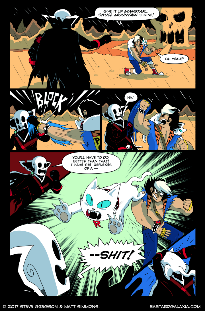 Two Tribes Page 19