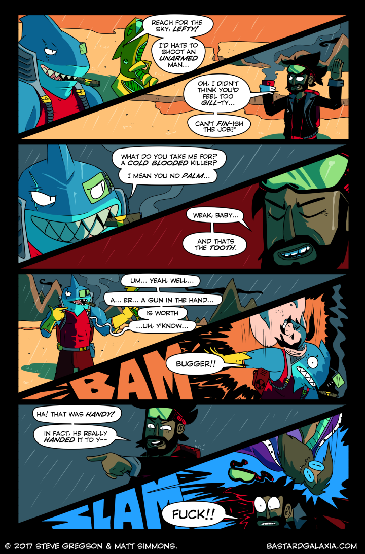 Two Tribes Page 21
