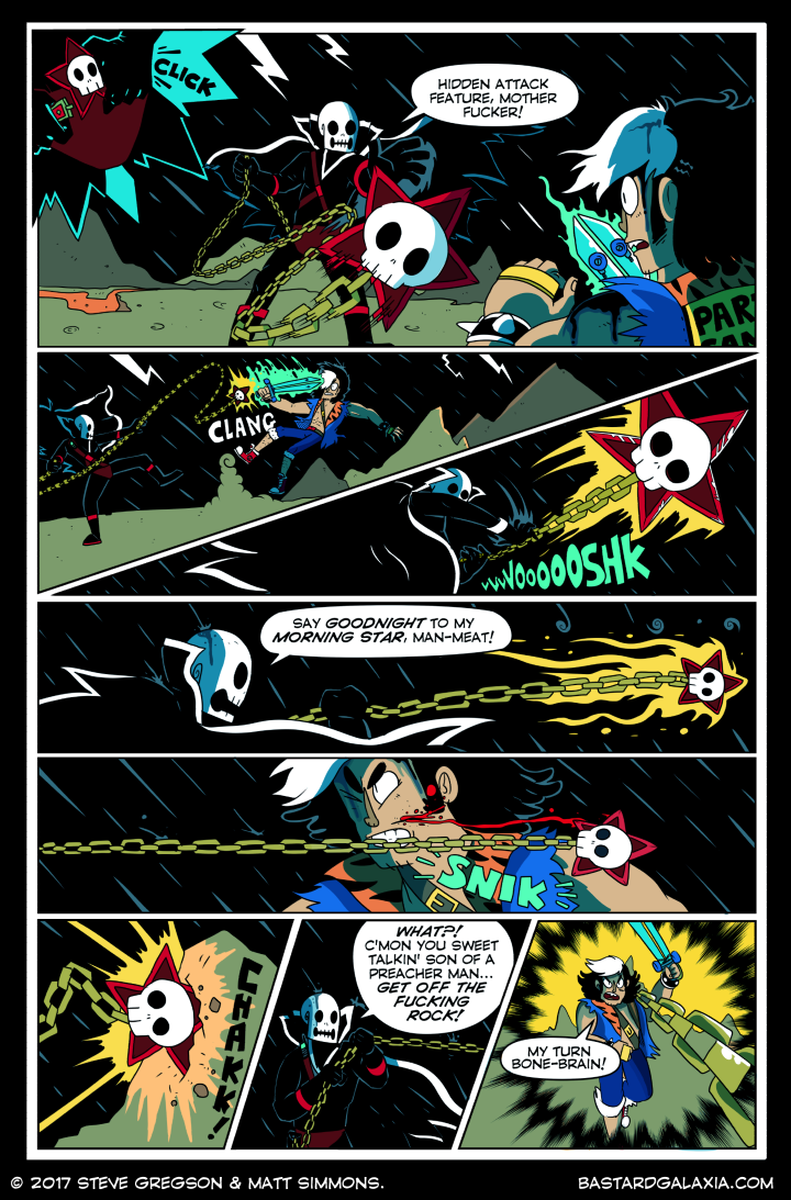 Two Tribes Page 24