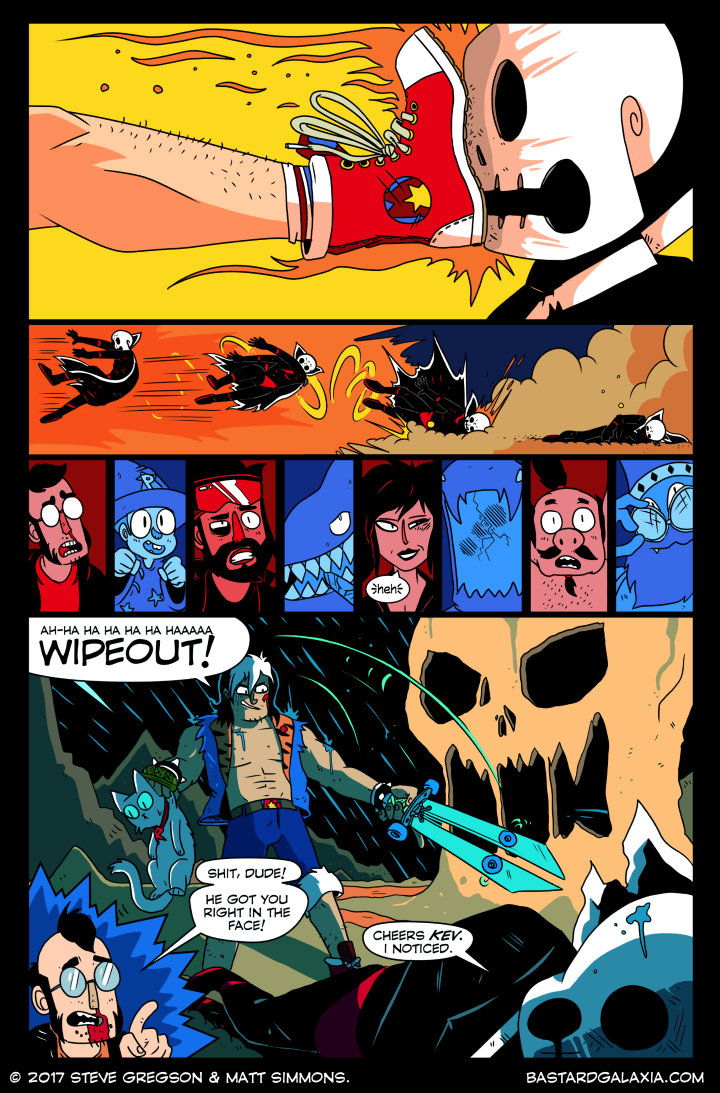 Two Tribes Page 26