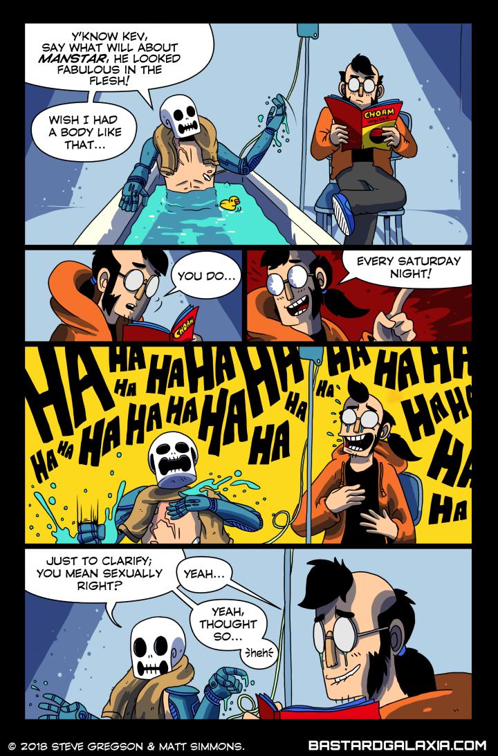 Broken Wings Page 4