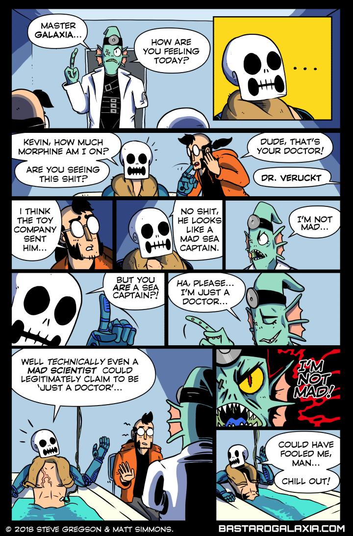 Broken Wings Page 5